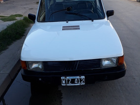 Fiat 147 1.4 Tr 1994 Soy Titular