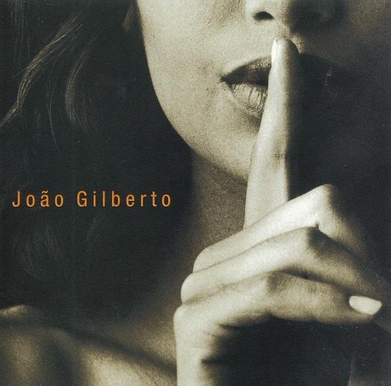 João Gilberto Cd: João Voz E Violão ( Argentina )