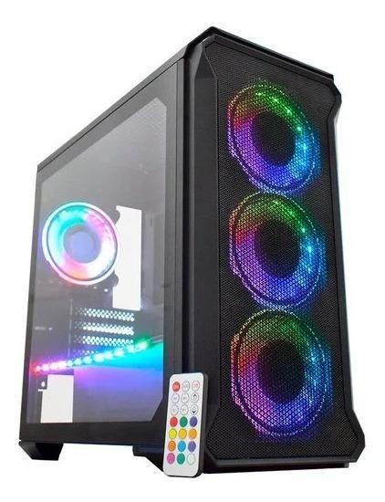 Pc Gamer Intel Core I7+ Gtx 960 2gb + 16gb + 1tb +games Top!