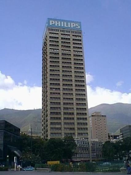 Aj 20-2882 Oficina En Alquiler Plaza Venezuela