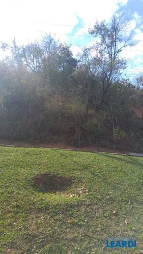 Terreno Em Condomínio - Condomínio Hills 3 - Sp - 372954