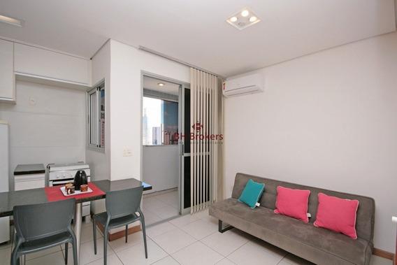 Apartamento - Lourdes - Ref: 15790 - L-bhb15790