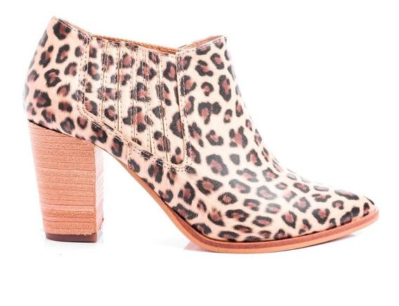 Botas Botitas Zapatos Mujer Botinetas Punta Fina Charol