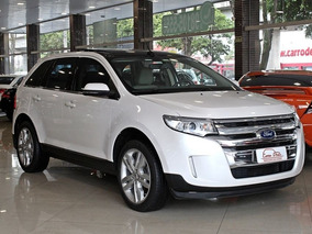 Ford Edge 3.5 Awd Limited Automático 2013