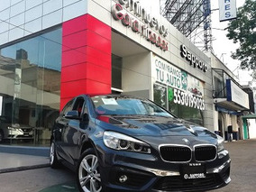 Bmw Serie 2 2.0 Active Tourer 220ia At 2016 Seminuevos Sappo