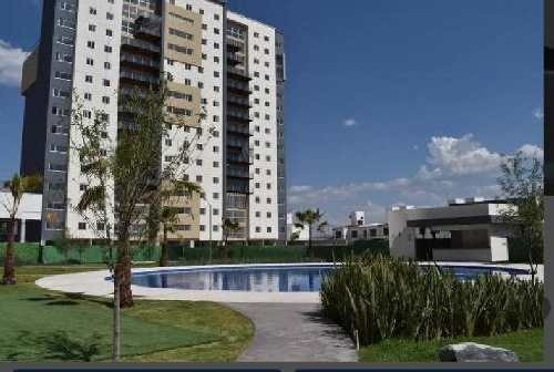 Departamento En Renta En Juriquilla