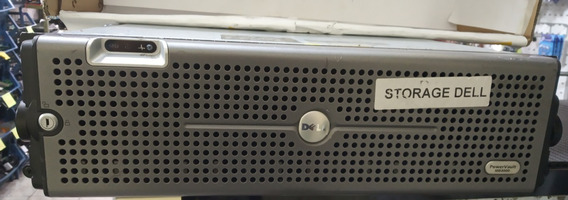 Storage Dell Powervault Md3000 Funcionando