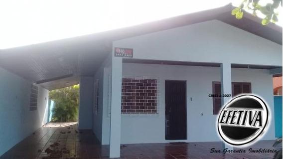 Residência 3 Quartos Praia De Leste - Pontal Do Pr - 1929r