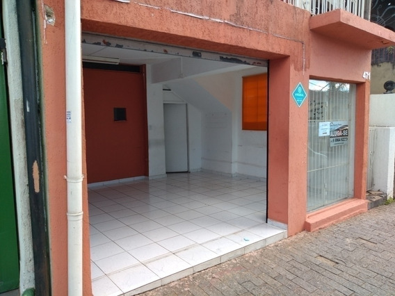 Salão Comercial - 202