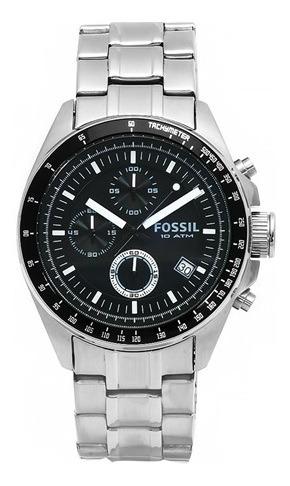 Reloj Original Unisex Marca Fossil Modelo Ch2600