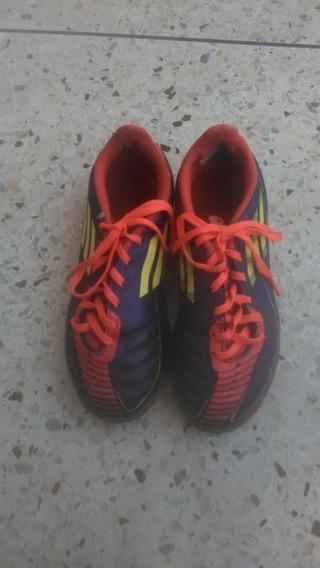 Zapatos Deportivos adidas Dos Tonos Talla 32