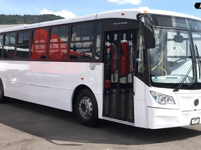 Volkswagen Autobus 17.2800 Blanco 2016