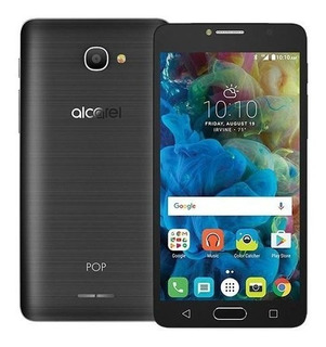 Celular Alcatel Pop 4s 5.5 16gb Ram 2gb 13mp Huellanuevo