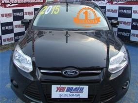 Ford Focus 2.0 Se Sedan 16v Flex 4p Automático