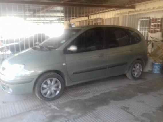 Renault Scénic Privilege 1.6 16v