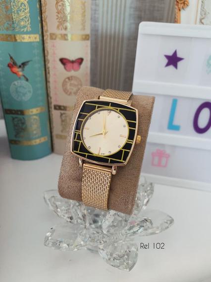 Kit Relógio +pulseira