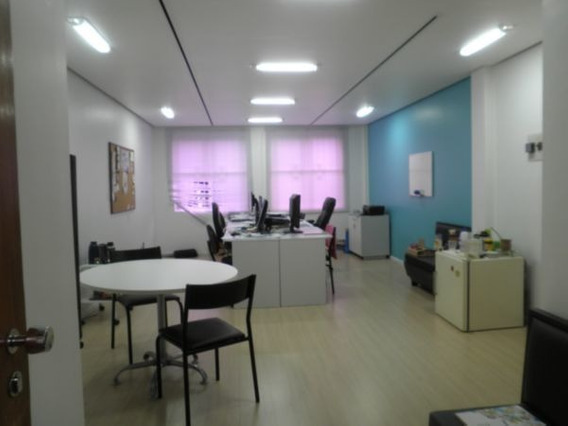 Conjunto/sala Em Floresta - Ex7766
