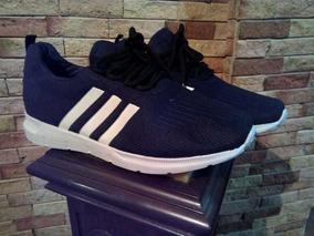 Zapatos adidas Y Nike Originales Talla 40 Color Negro