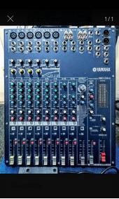 Mesa Fx12 Yamaha