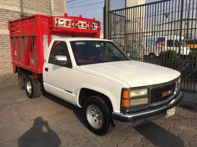 Chevrolet Pick-up Camioneta 3500 Estaquitas Estacas