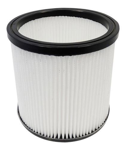 Repuesto Filtro Hepa Lavable Para Aspiradora 20 Litros