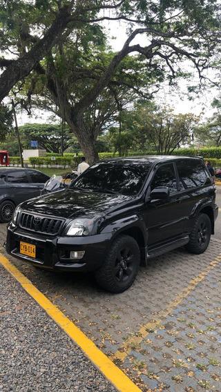 Toyota Prado Sumo Vx 3p