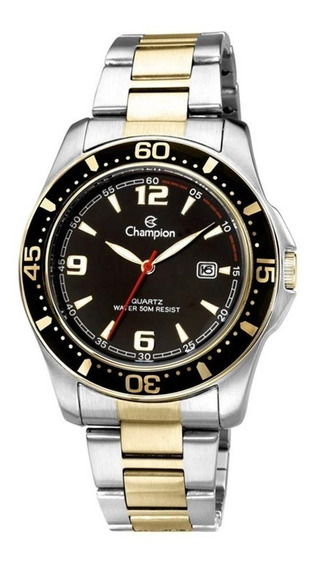 Relógio Champion Masculino Original Garantia Nota Ca30132p