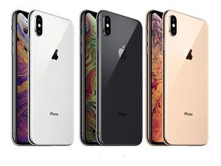 iPhone Xs Max 64gb Vitrine 100% Original C/ Nota Fiscal