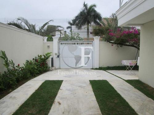 Casa Com 7 Dormitórios À Venda, 1000 M² - Balneário Cidade Atlântica - Guarujá/sp - Ca2991