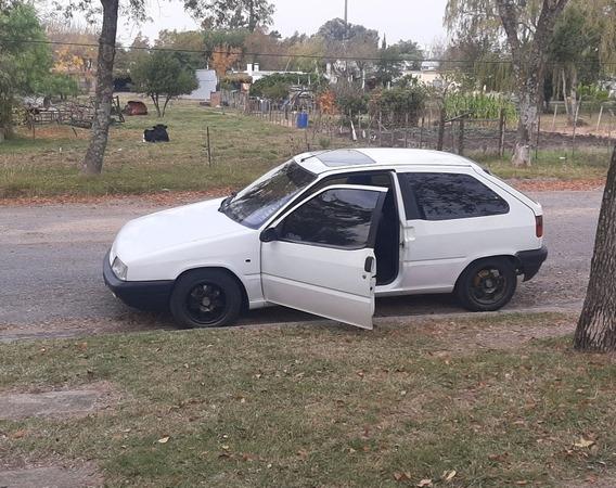 Citroën Zx Reflex Coupe