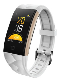 Reloj Inteligente Smartband Iqual Motion+ Bluetooth Selfie
