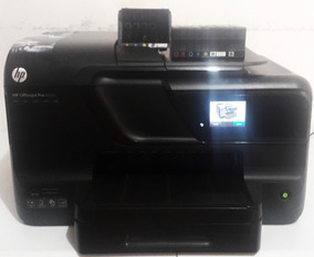 Impressora Multifuncional Hp Officejet Pro 8600