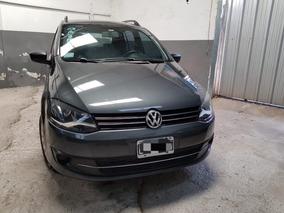 Volkswagen Suran 1.6 Confortline Style (l10)