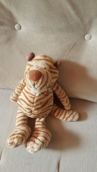 Pelucia Nestle Filhotes Tigre 40 Cm