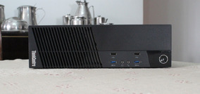 Desktop Lenovo M93p I5-4570 4ª Ger 8gb 500gb