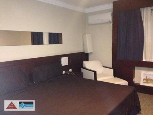 Flat Com 1 Dormitório, 29 M² - Venda Por R$ 215.000,00 Ou Aluguel Por R$ 2.000,00/mês - Campo Belo - São Paulo/sp - Fl0019