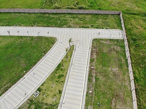 Terrenos Con Proyecto Incluido En Venta