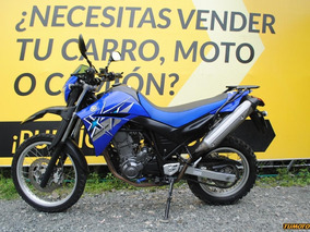 Yamaha Xt 660 R Xt 660 R