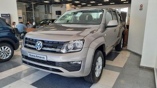 Volkswagen Amarok Comfortline 2.0 4x4 180cv Mt Md
