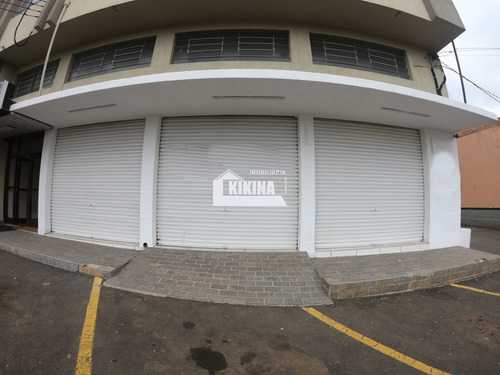 Sala Comercial Para Alugar - 02950.8857