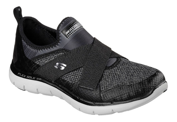 Zapatillas Skechers Flex Appeal 2.0 New Image Memory Foam