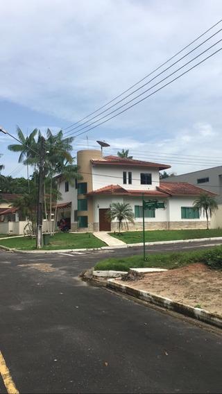 Casa Na Ponta Negra Condominio Fechado