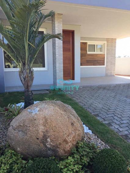 Casa De Condomínio Com 3 Dorms, Terrasalpha, Gravataí - R$ 650 Mil, Cod: 804 - V804