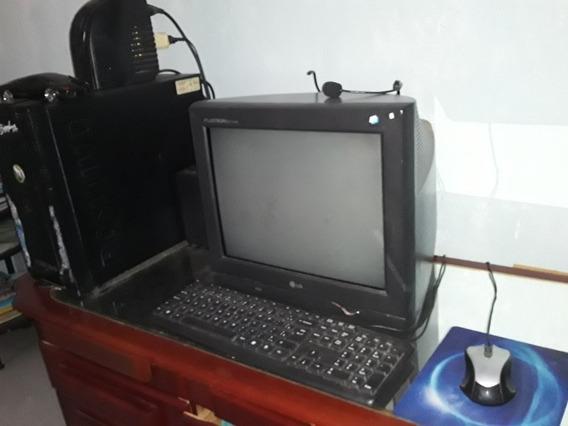Computador Positivo Plus F125wl- Usado - Windows 8 Pro