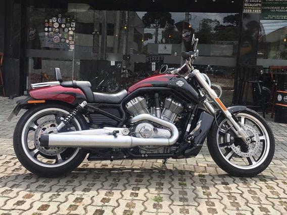 V-rod Muscle - Harley-davidson