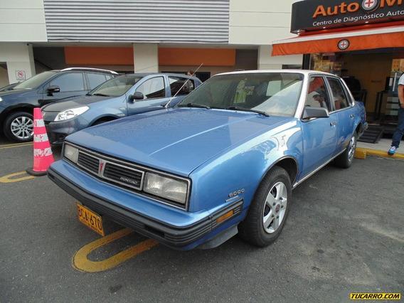 Pontiac Pontiac