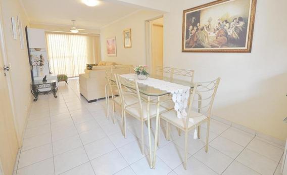 Apartamento Em Praia Das Pitangueiras, Guarujá/sp De 70m² 2 Quartos À Venda Por R$ 375.000,00 - Ap413221