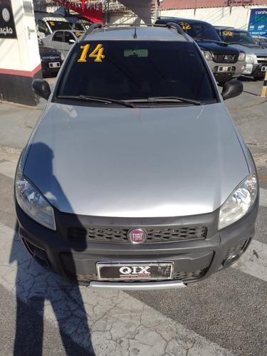 Imagem 1 de 15 de Fiat Strada