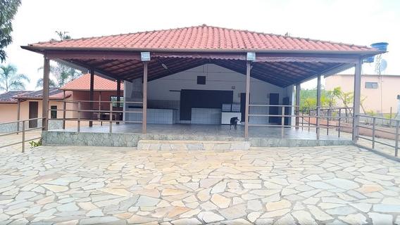 Chácara De Recreio Para Seu Evento Khury E Silva - 823