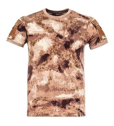 Camiseta Tshirt Army Atacs Au- Invictus